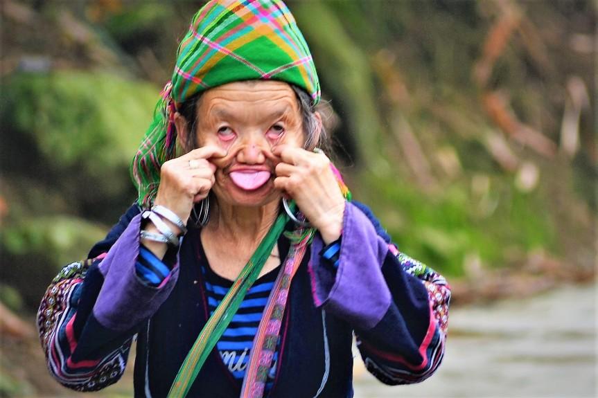 Vietnam del Nord, come organizzare un trekking nei villaggi intorno aSapa.