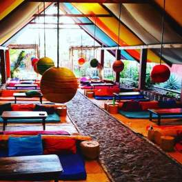 Zoola hostel, Guatemala