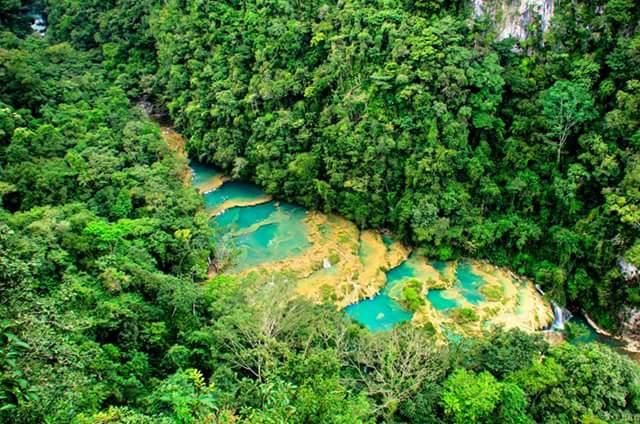 Guatemala, quando andare e cosa vedere nel paese dai millecolori.