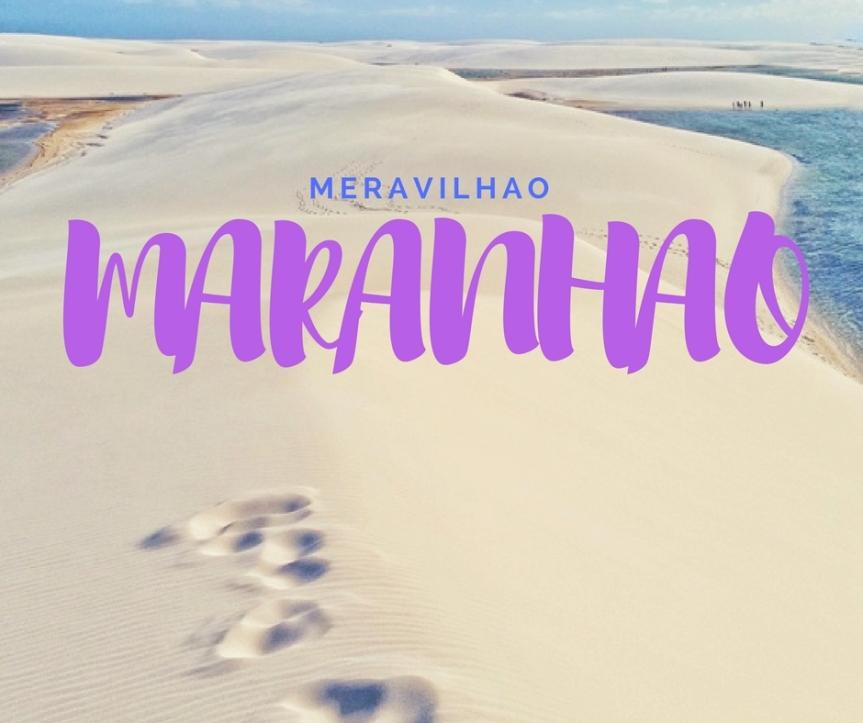 Dune di sabbia candida, lagune d'acqua cristallina, amache e caipirinhas: benvenuti inMaranhão.