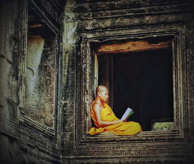 Viaggio in Cambogia, itinerario in pillole eimpressioni.