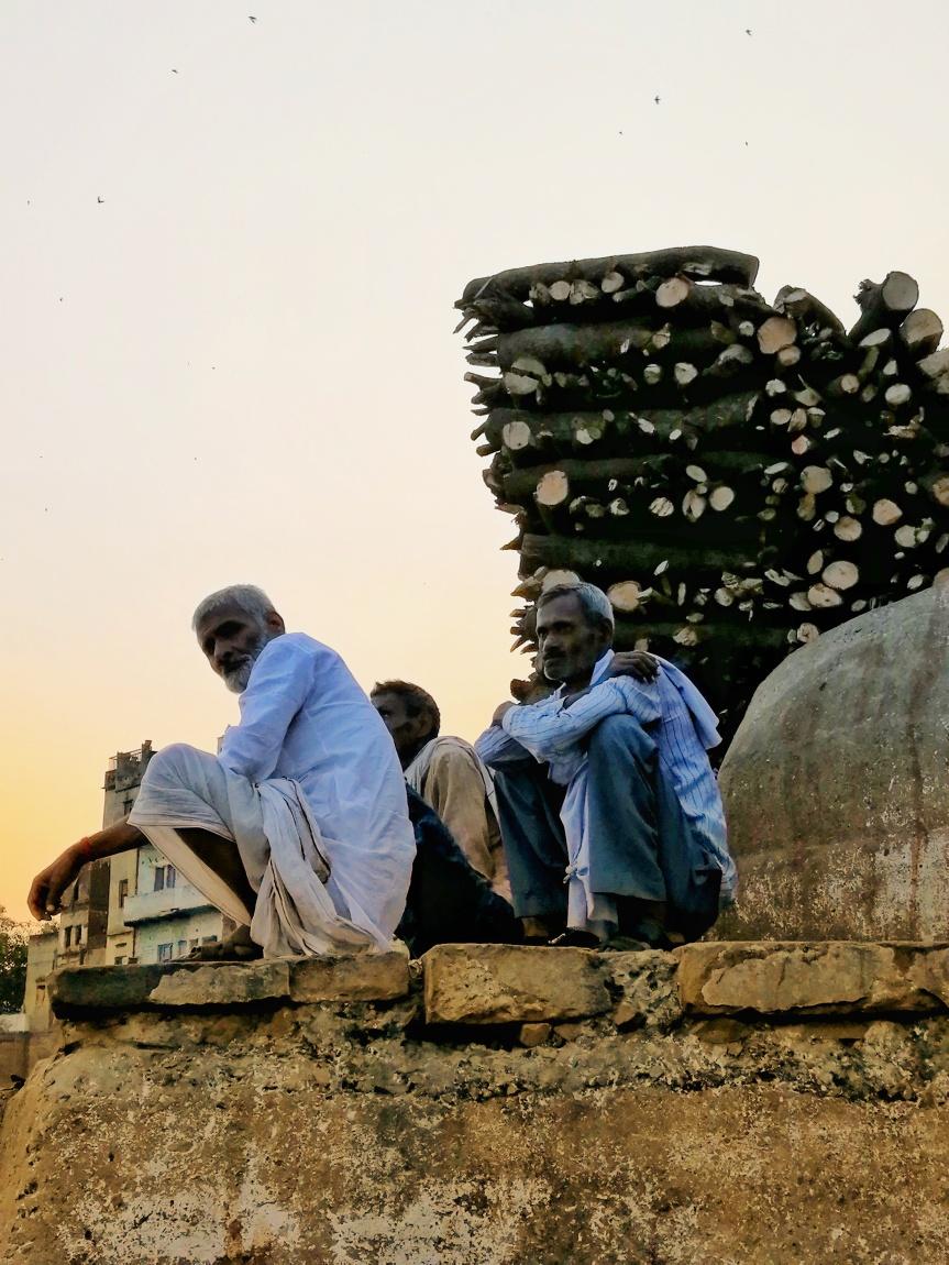 Viaggio in India del Nord, cosa vedere lungo la strada da Calcutta fino al TajMahal.