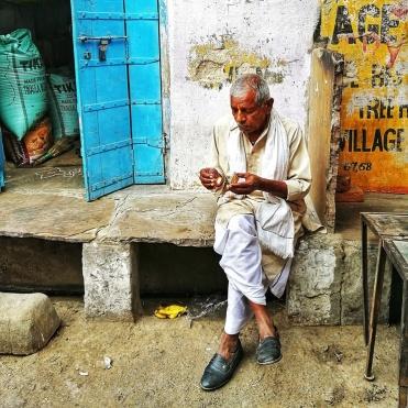 Tra le strade di Pushkar