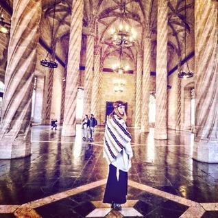 Il Palazzo della Seta di Valencia